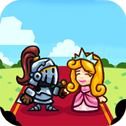Play Knight Treasure Now!