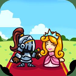 Play Knight Treasure Now!