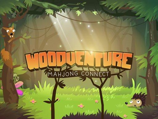 Play Woodventure Now!