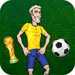 Play Brazil Cup 2014 Now!