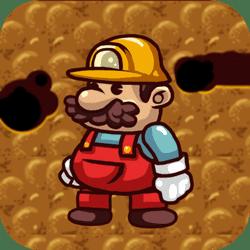 Play Cave Escape Now!