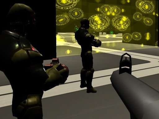 Play FPS Simulator Now!