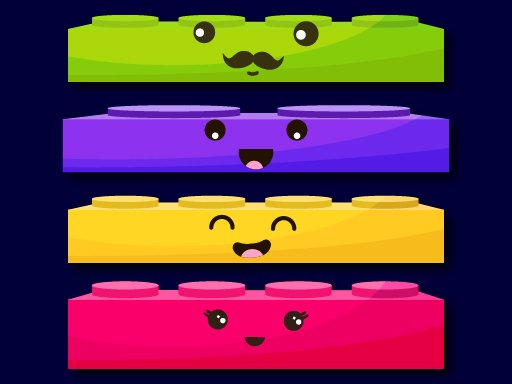 Play Stack The Blocks Now!