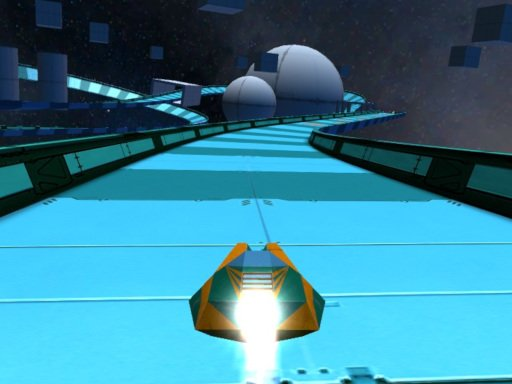 Play Hover Racer Now!