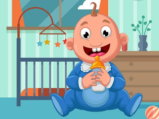 Play Sweet Babies Hidden Stars Now!