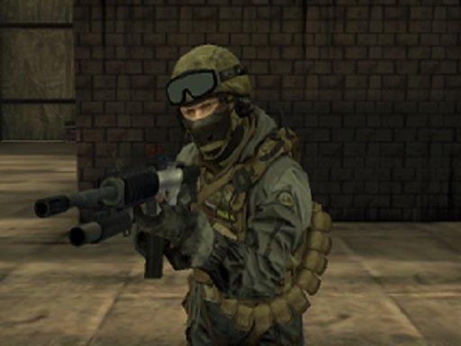 Play Military Wars Strike Now!