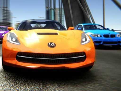 Play Drift Rush 3D Now!