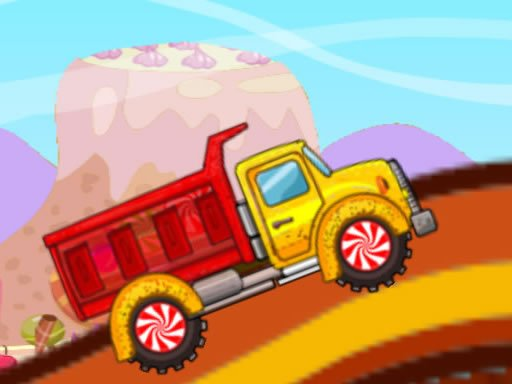 Play Sweet Truck Now!