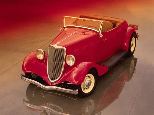 Play Antique Cars Puzzle Now!
