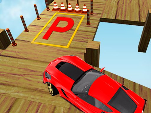 Play Xtreme Real City Car Parking Now!
