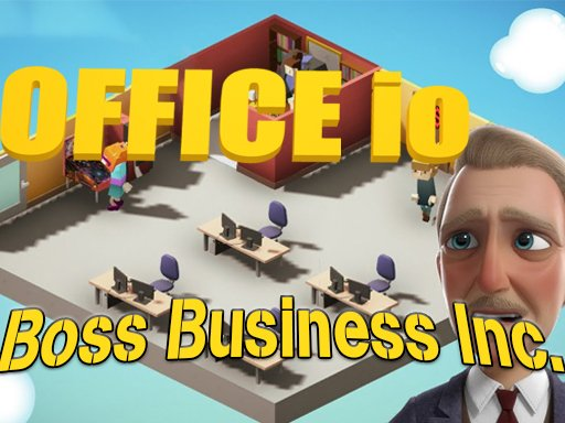 Play Boss Business Inc. Now!