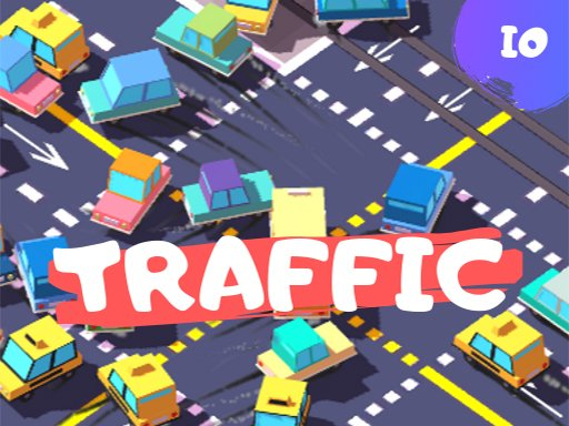 Play Traffic.io Now!