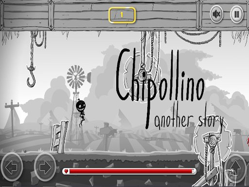 Play Chippolino Now!