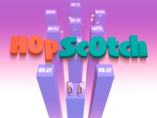Play HopScotch Now!