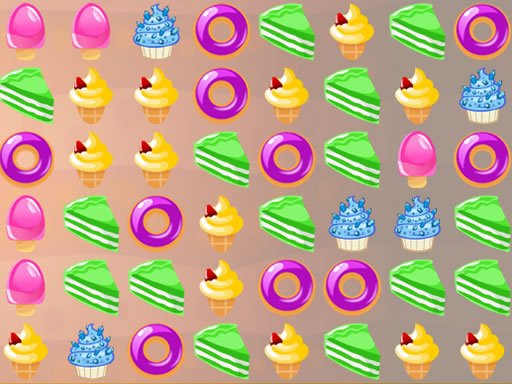 Play Monster Candy Now!