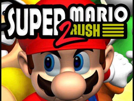 Play Super Mario Run 2 Now!