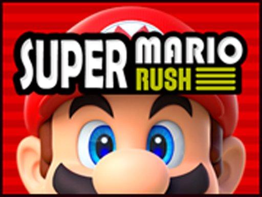 Play Super Mario Run Now!