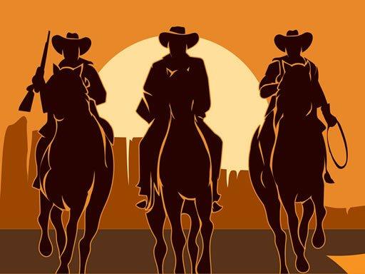 Play Cowboy Hidden Stars Now!