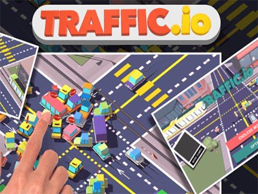 Play FZ Traffic Jam Now!