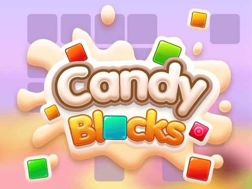 Play Candy Block Now!