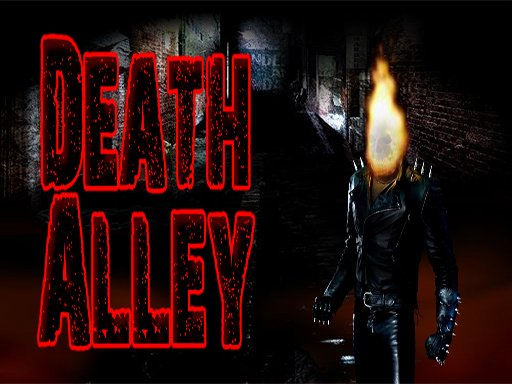 Play Death Alley Now!