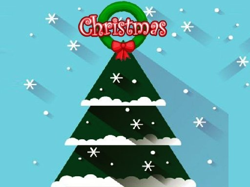 Play Christmas Tree Difference Now!