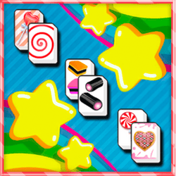 Play Sweety Mahjong Now!