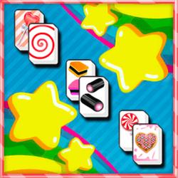 Play Sweety Mahjong Now!