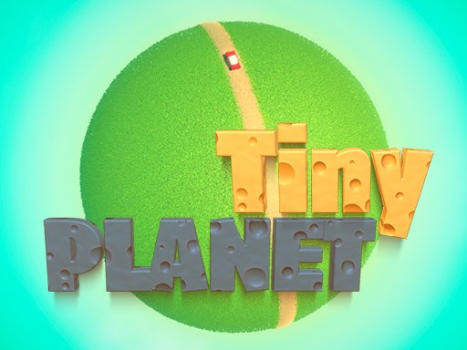 Play Tiny Planet Now!