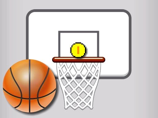 Play Spin Basketball  Now!