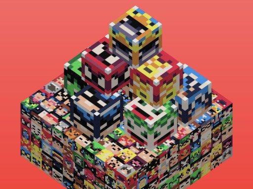 Play Superhero Tower Now!