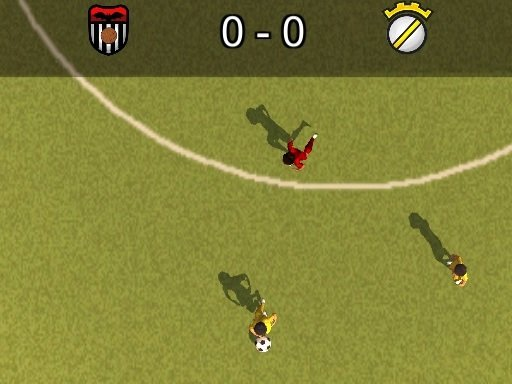 Play European Football Now!