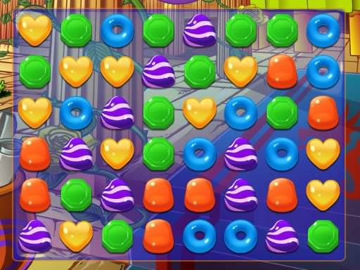 Play Cookies Match 3 Now!