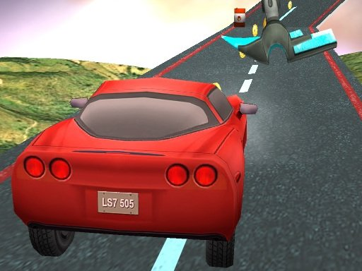Play Ultimate Car Tracks Now!