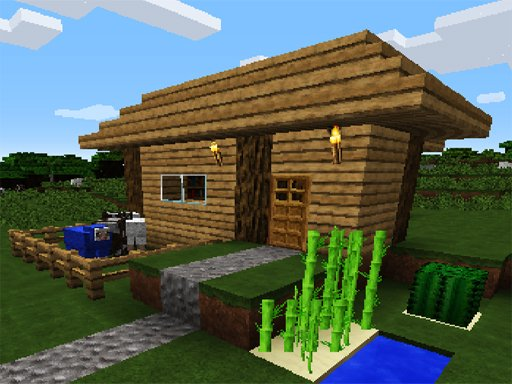 Play WorldCraft: 3D Build & Craft Now!