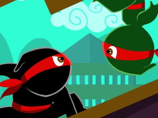 Play Ninja Action 2 Now!
