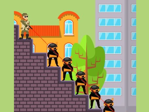 Play Mister Shooter Now!