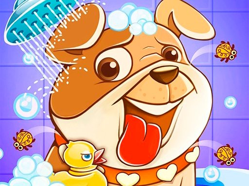 Play Animal Daycare Pet Vet Now!