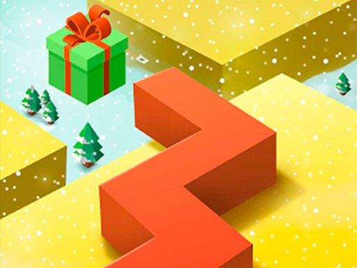 Play MUSIC LINE 2 CHRISTMAS Now!