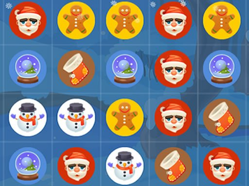 Play Christmas Connection Now!