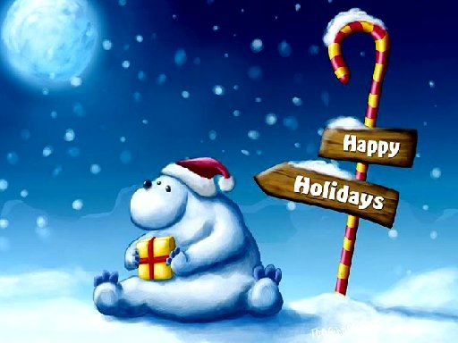 Play Santa Claus Adventure Now!