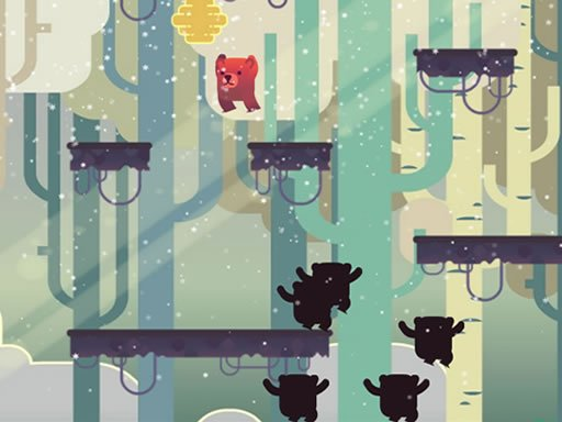 Play Bear Chase Now!