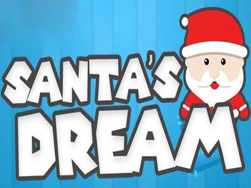 Play FZ Santa Dream Now!