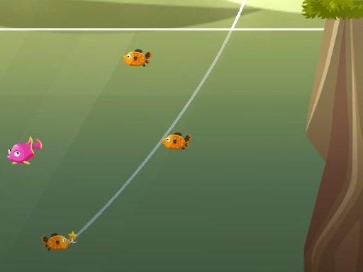 Play Fishing Sim Now!