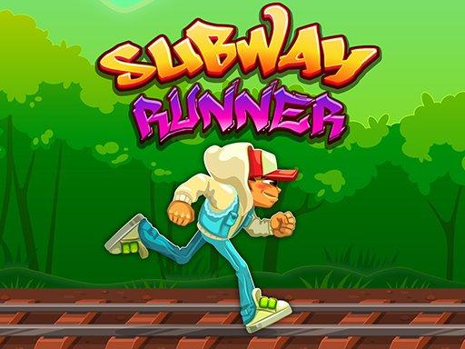 Play Subway Runner Now!