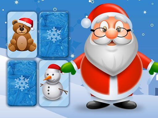 Play My Christmas Items Now!