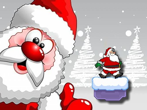 Play Christmas Gift Adventure Now!