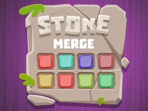 Play Stone Merge Now!