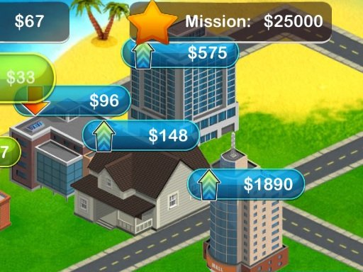 Play Real Estate Sim Now!