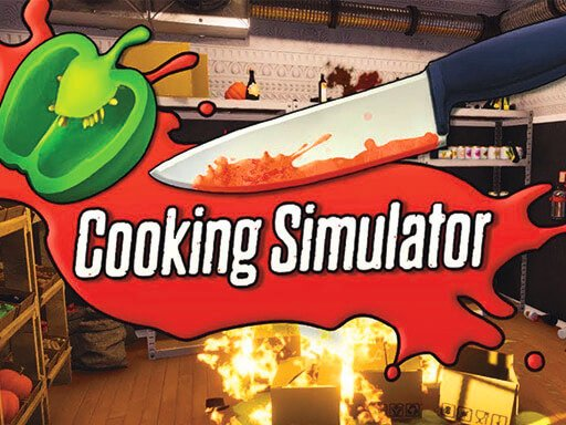 Play Turkey Cooking Simulator Now!